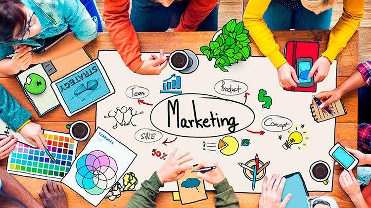 invista em marketing maneiras de aumentar o faturamento da sua empresa