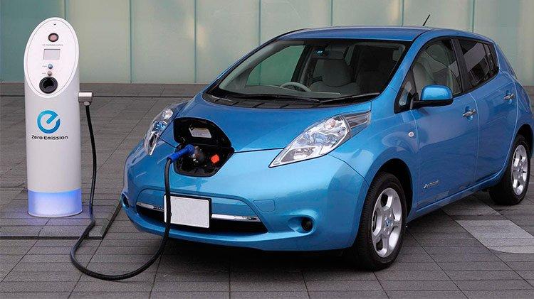 carro eletrico industria 4.0
