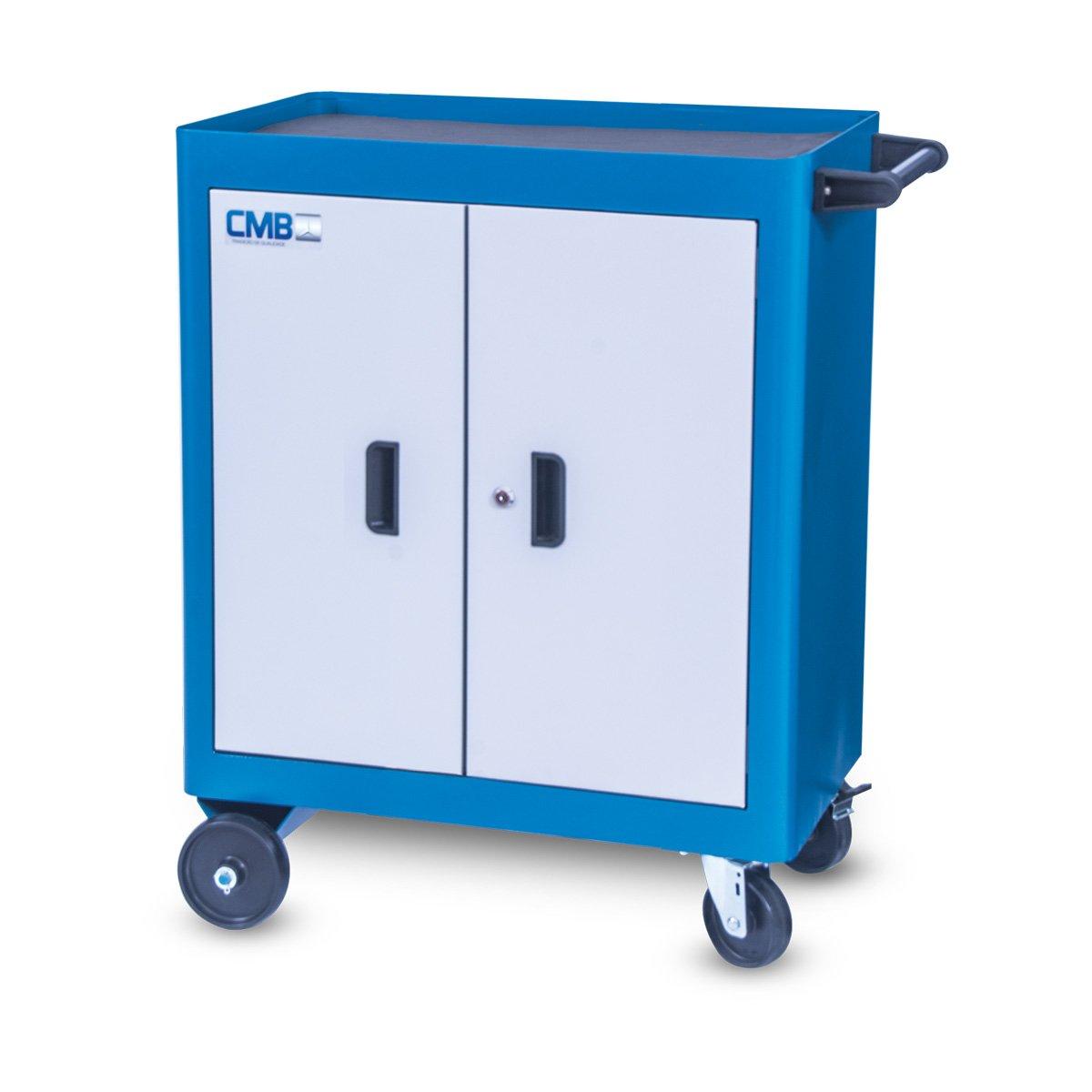 CMB-618-carrinho-para-ferramentas-com-1-bandeja-1-prateleira-2-portas