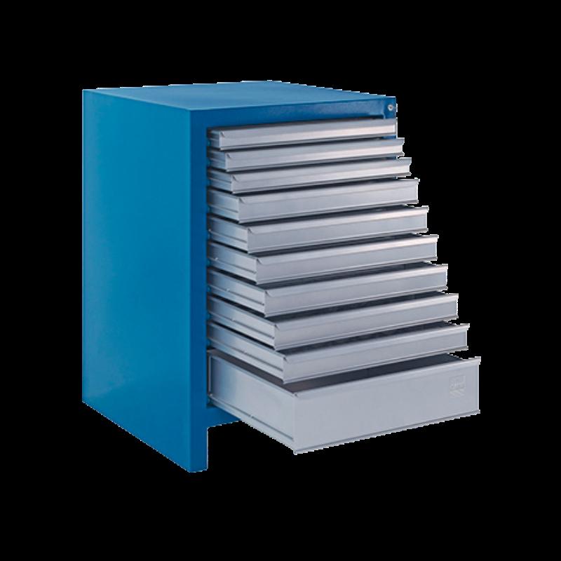 COMP10 – Comport-Mini com 10 Gavetas