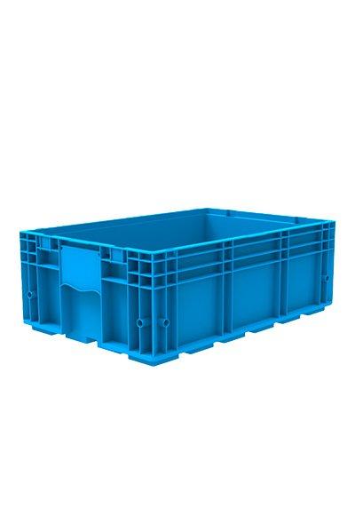 CXP005 – Caixa Plástica Container Azul