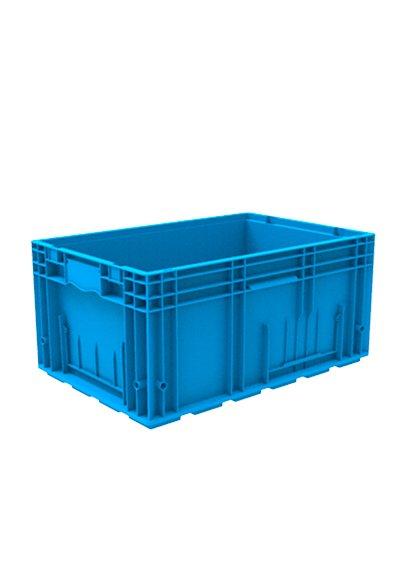 CXP006 – Caixa Plástica Container Azul