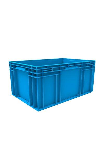CXP007 – Caixa Plástica Container Azul