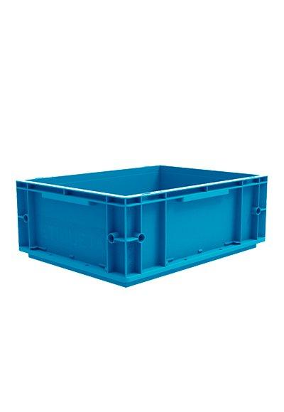CXP009 – Caixa Plástica Container Azul