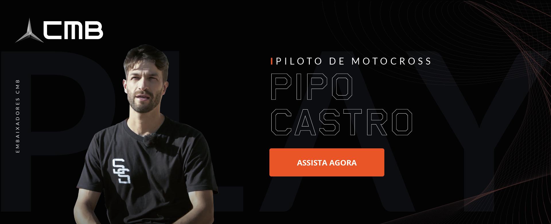 Lp CMB - Midia Social - PIPO CASTRO _Banner Site - Deskttop